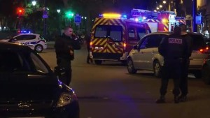 Over 120 people dead after terrorist attack, 8 attackers dead