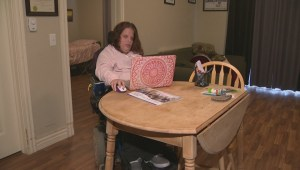 Moncton woman with cerebral palsy says disability benefits rules prevent her from working