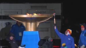2018 Alberta Winter Games Opening Ceremonies