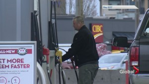 B.C. man warns other drivers after being gouged at the pumps again
