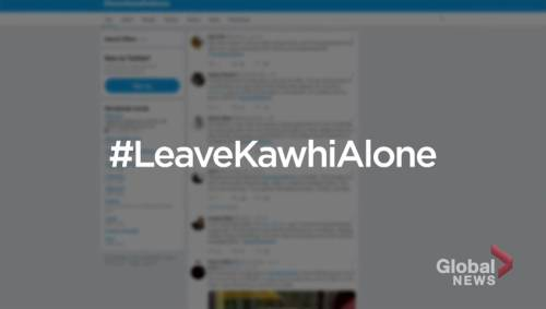Leave Kawhi Alone website launched by Raptors boosters