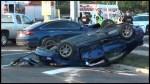 Crash on Goodfellow Road in Peterborough