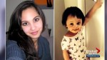 Calgary police look for missing mother and daughter