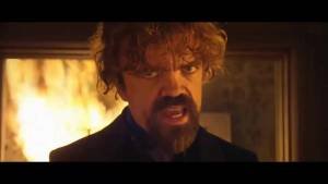Doritos and Mountain Dew Super Bowl ad features Peter Dinklage and Morgan Freeman