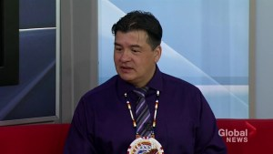 FSIN Chief Bobby Cameron reacts to federal and Sask. budgets