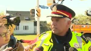 Ottawa police say no looting seen in wake of tornadoes