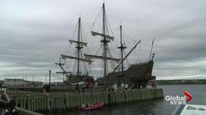 Sails equal sales? Local businesses gear up for Tall Ships weekend