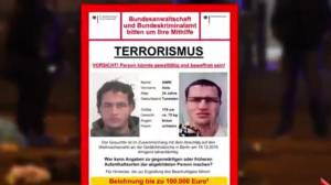 Berlin market attacker killed by police in Italy after European manhunt