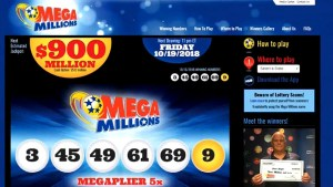 Mega Millions, Powerball jackpots worth over $1.3B