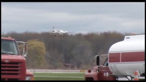 City begins land expropriation process to further Peterborough Airport development