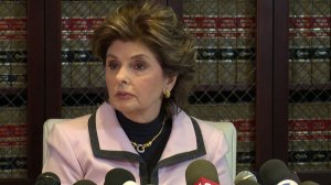 'I'm very happy this day has finally come': attorney Gloria Allred on Bill Cosby's arraignment