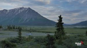 AMA Travel: Explore the wildness of the Yukon