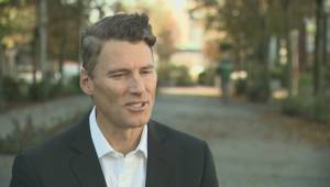 He didn't end homelessness as promised, but what will Gregor Robertson's legacy be?
