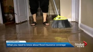 Toronto flood bills likely covered