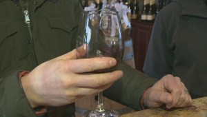Okanagan wineries call Alberta's ban on the import of B.C. wine unexpected and unfair