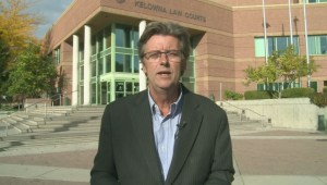 Former UBCO student sentenced to jail for causing crash