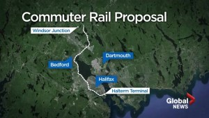 Halifax's integrated mobility plan passes regional council unanimously