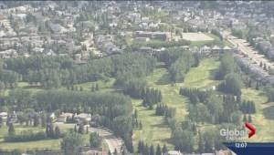 Harvest Hills Golf Course redevelopment