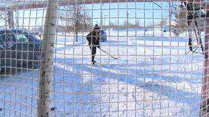 Skaters on St. Andrews community rink told to pay to use the ice