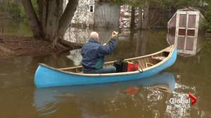 How to handle flooding stress