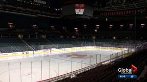 Calgarians have until end of Monday to give opinions on proposed arena deal