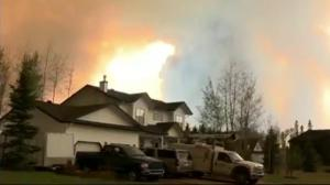 Alberta premier warns wildfires will worsen