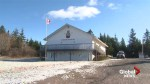 Thieves steal equipment, cash and food from N.B. legion for third time this month