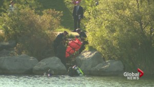 Body of drowning victim recovered from a Brampton lake