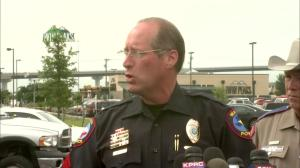 Waco Police fear more violence is coming following massive shootout between rival biker gangs