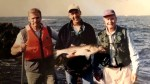 Fishing buddy of George H.W. Bush talks about how they met, says people should look to legacy