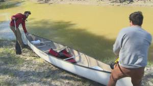 Winnipeg business bringing people to local rivers