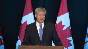 The TPP deal: what it means for Canadians, Stephen Harper