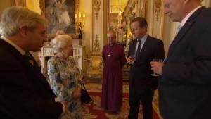 British PM Cameron recorded calling Afghanistan, Nigeria 'fantastically corrupt'