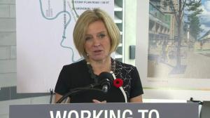 Premier Notley on cleaning up Alberta's oilpatch: 'We need to find ways to address the legacy problem'