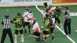 Familiar foes meeting in NLL West Division final