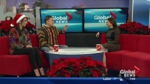 Adopt-A-Teen program still looking for participants in Edmonton