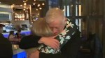 Siblings meet for the first time in Montreal after almost 6 decades
