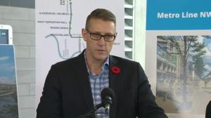 With provincial funding secured, what's next for west Edmonton LRT