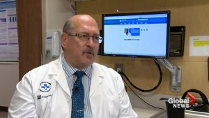 Dr. Mark Freedman of the Ottawa Hospital discusses MS treatment advances