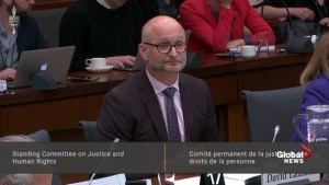 AG Lametti refuses to answer if legal opinion will be ready for Wilson-Raybould's testimony