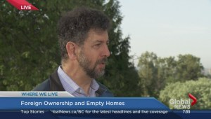 Where We Live: Foreign ownership and empty homes – Part 3