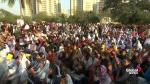 International Women's Day observed with rallies in Pakistan