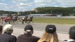 Harness racing goes forward in Saint John despite uncertain future