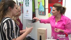 Okanagan Spring Wine Festival's most popular event another success