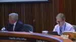 City of Lethbridge postpones vote for land use bylaws on pot shops