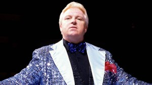 WWE legend Bobby 'The Brain' Heenan, dead at 73
