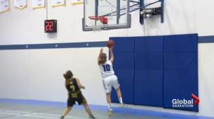 High School Huddle: basketball fills Saskatoon courts