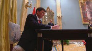 New Brunswick MP Dominic LeBlanc named Government House Leader