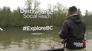 B.C. using new tools to market province as travel destination