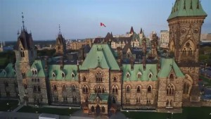 MPs on the Hill on what Thanksgiving means to them